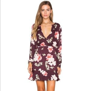 Cupcakes & Cashmere Gable Dress in Vintage Floral